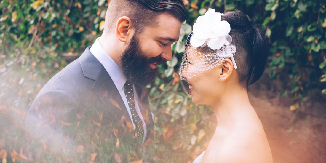 Good Stone Inn Wedding, DC Wedding Photographer, Off Beat Bride, Prisming